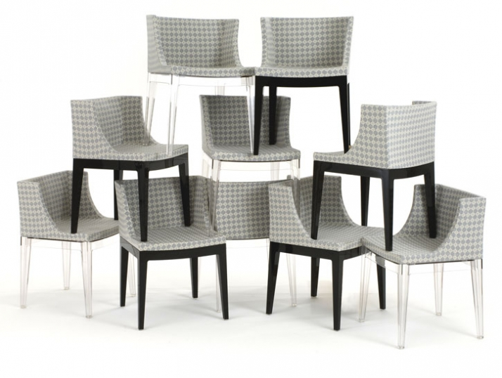 Lakis gavalas for kartell yatzer - Kartell boutique paris ...