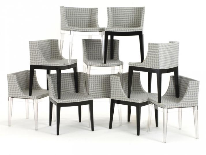 lakis gavalas for kartell yatzer. Black Bedroom Furniture Sets. Home Design Ideas