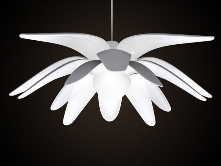The Lull Lamp
