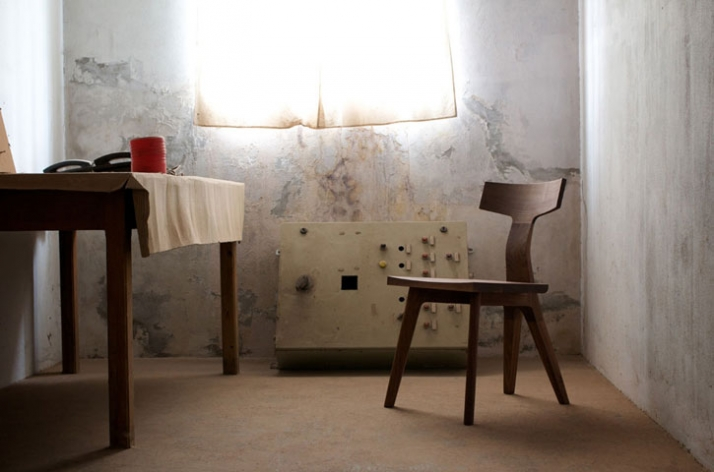 excellent low lounge chair matthew hilton | Matthew Hilton updates his website | Yatzer