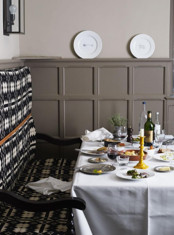 The Olde Bell Inn Restaurant In London Yatzer