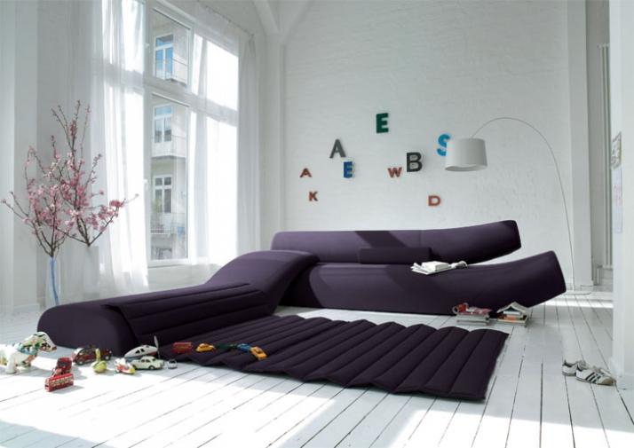 LAVA By Studio Vertijet (Kirsten Antje Hoppe + Steffen Kroll) For COR
