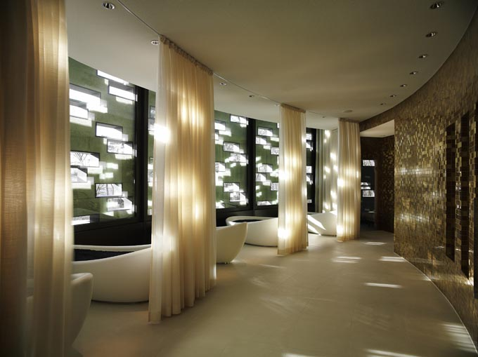 Dolder grand hotel in z rich yatzer for Interior design zurich