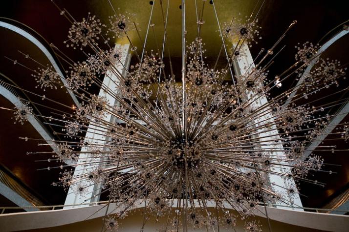 Dazzling Restoration At The Metropolitan Opera Yatzer
