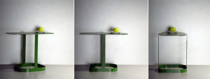 Yiannis Ghikas At Saint Tienne International Design