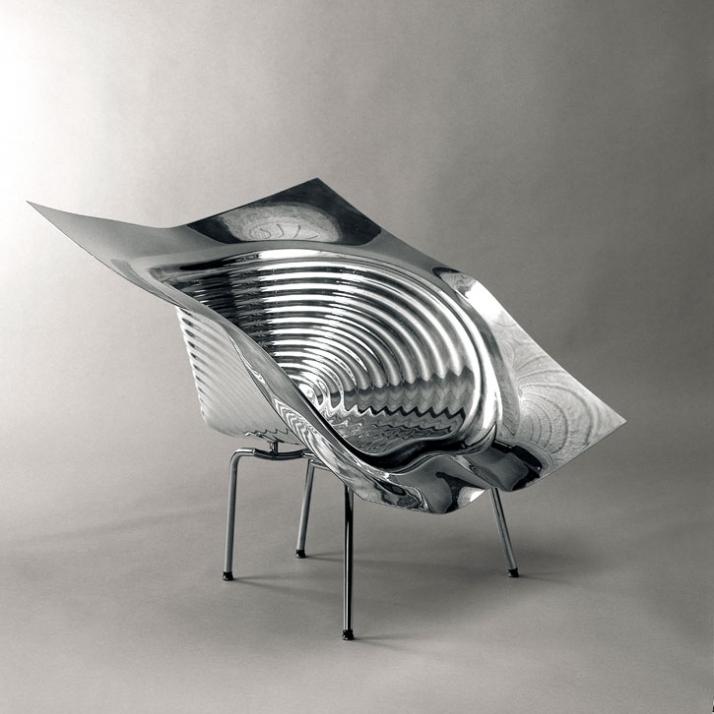 ron arad 39 s world yatzer. Black Bedroom Furniture Sets. Home Design Ideas