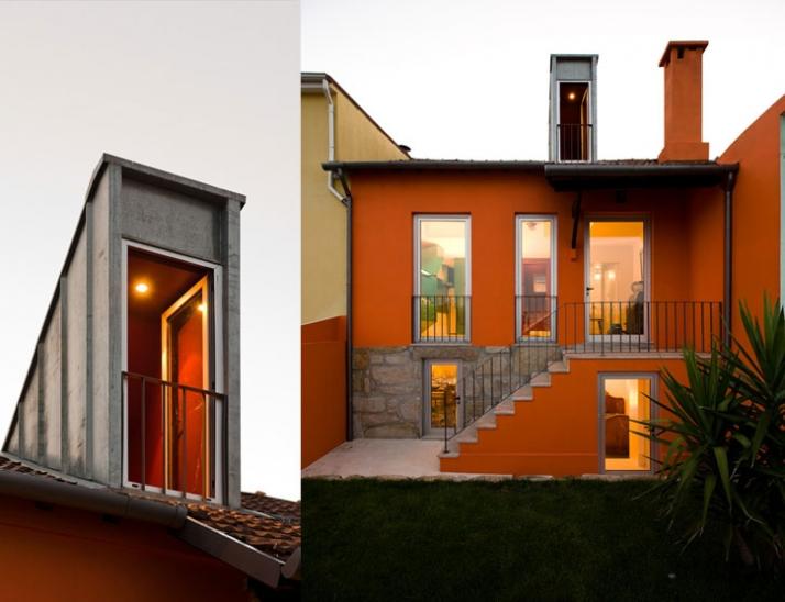 Colores de casas exteriores auto design tech - Pinturas modernas para interiores ...