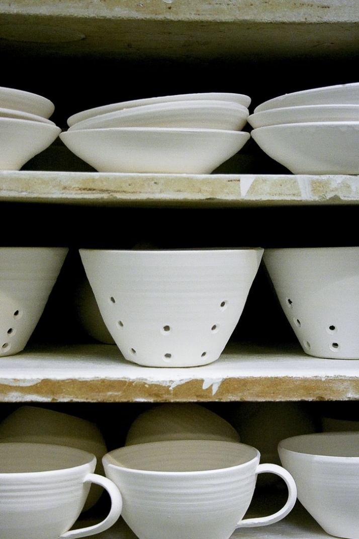 Modern Porcelain Tableware