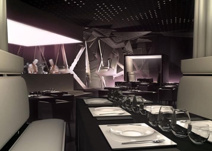 The Frst Boom Concept Restaurant Yatzer