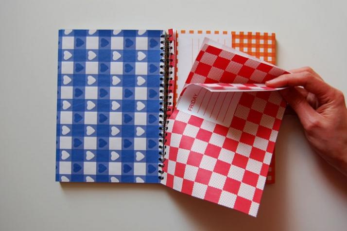 how to write agenda