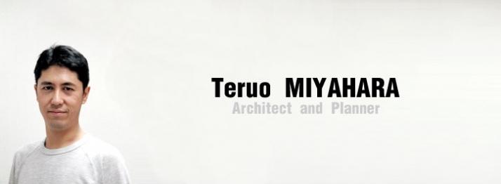plan ©  Teruo Miyahara