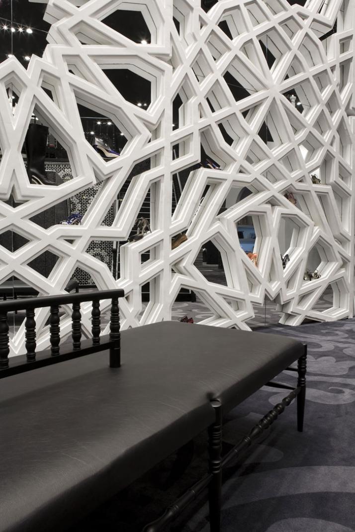 villa moda by marcel wanders in bahrain yatzer. Black Bedroom Furniture Sets. Home Design Ideas