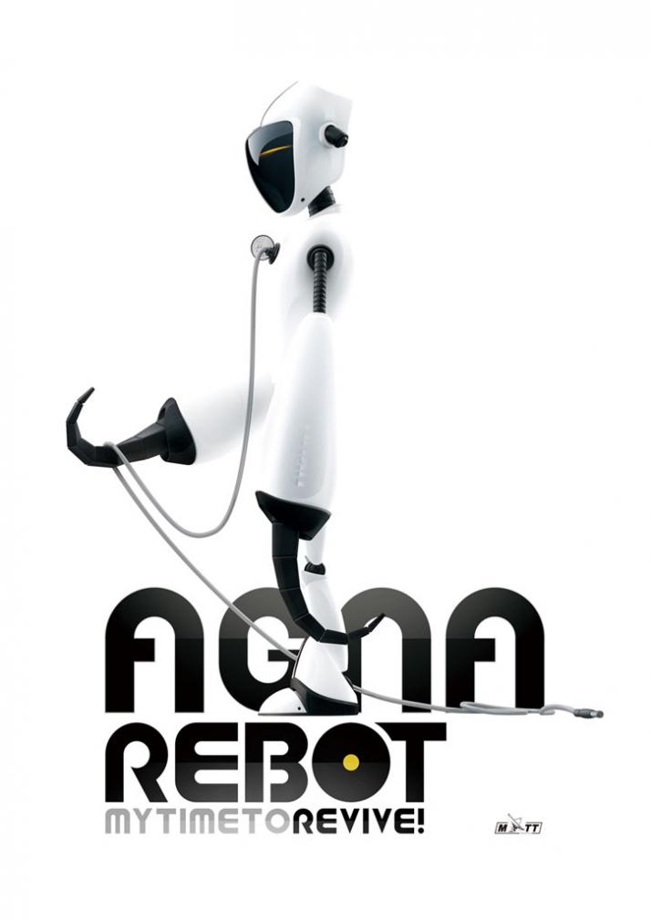 AGNA Rebot © ONSITE