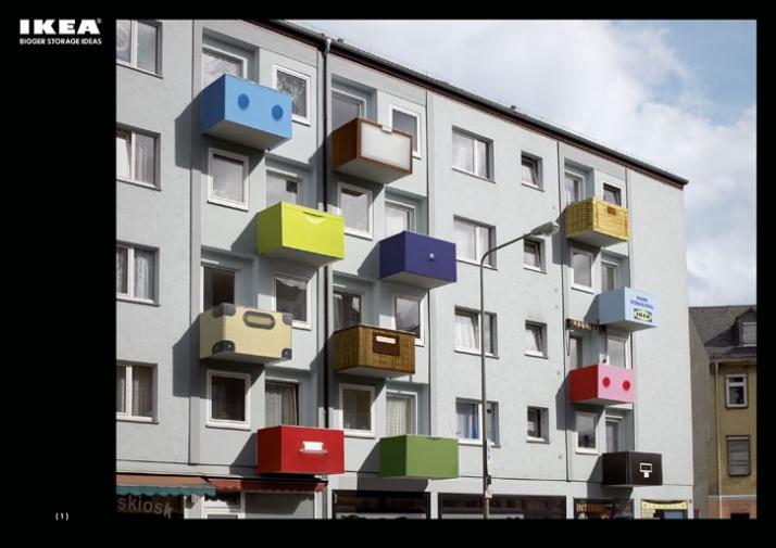 ADC Golden Cubes