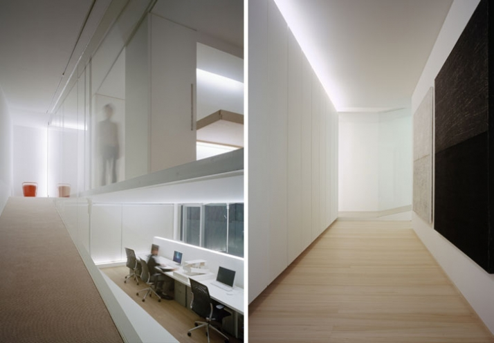 C-1 house in Tokyo, 2005, photo © CURIOSITY