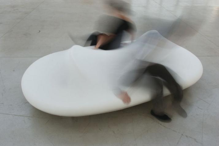 MOSHI - MOSHI by Antonio Citterio for TOKYOFIBER09