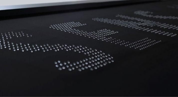 WATER LOGO by Hara Design Institute, NDC + Atelier OMOYA
