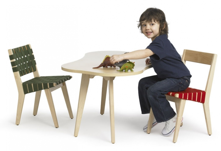The Junior Suzanne Lounge Collection By Japanese Designer Kazuhide Takahama
