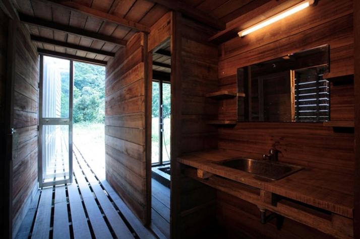 House Sink /// photo © AdDa