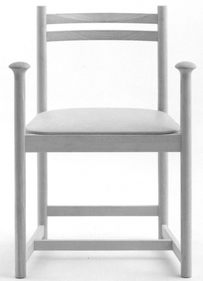 haslev christian singles Stol / chair design: design 134  even though the shape is a single curve, it works in practice as a double curve  hans christian teller.