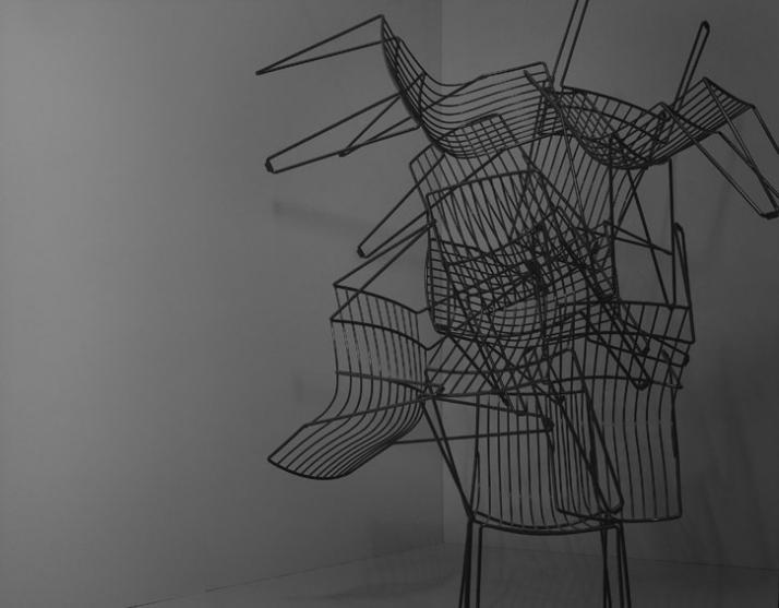 TIO chairs