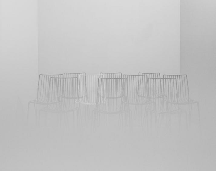 TIO chair (white)