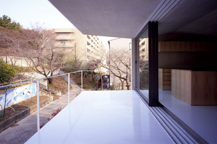 photo © Toshiyuki Yano [ Nacasa&Partners Inc.]
