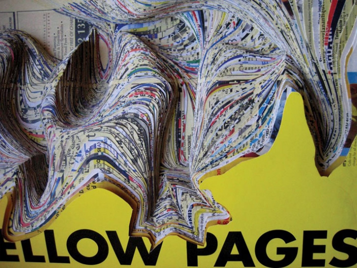 yellow pages (October 2008)
