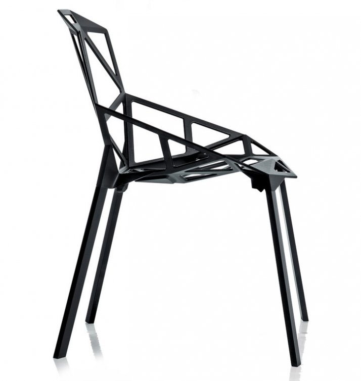 lockheed chair by riot sollier yatzer. Black Bedroom Furniture Sets. Home Design Ideas