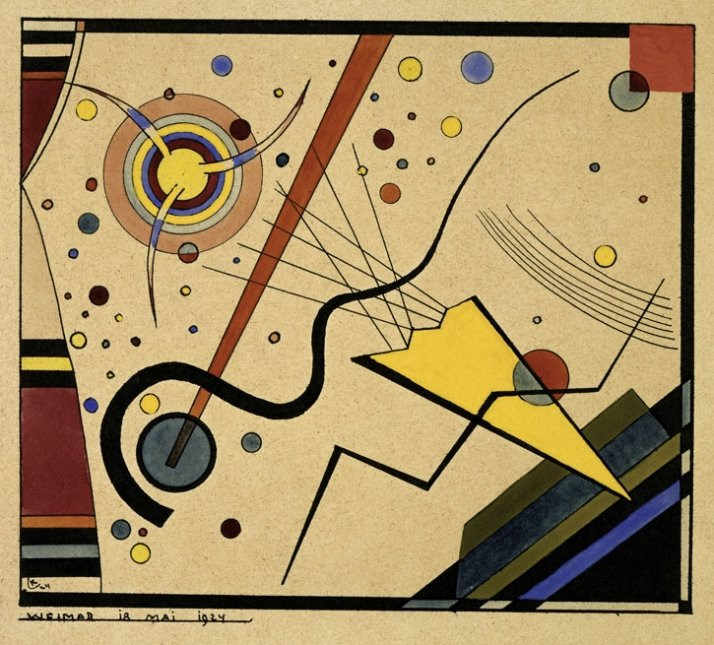 Bauhaus A Conceptual Model Yatzer