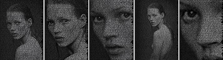 Kate Moss, 2008 / 2009