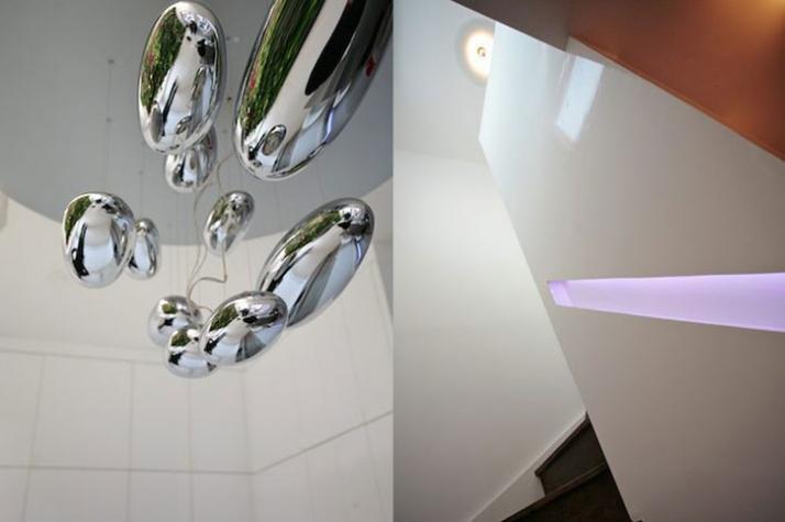 RS Apartment // Interior design