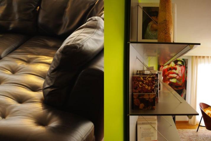 PS Apartment // Interior design