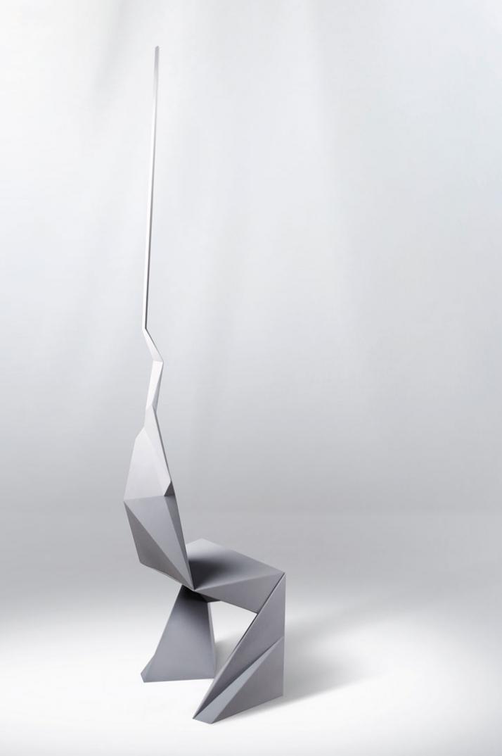 Useless Tool // chair
