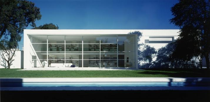 Gama Issa House By Marcio Kogan Yatzer