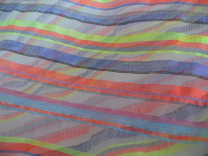Ropes & Neoprene mat