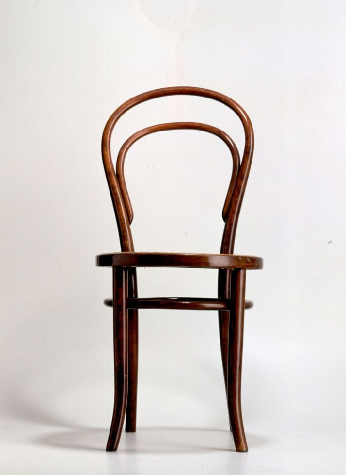 214 x 214 a chair the world over thonet photo - Sedia thonet originale ...