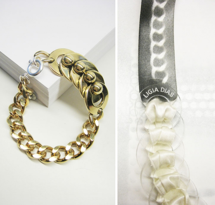 preview of award winning accessories by Ligia Dias