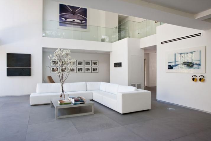 Residence In Miami Fl By Max Strang Architects Yatzer