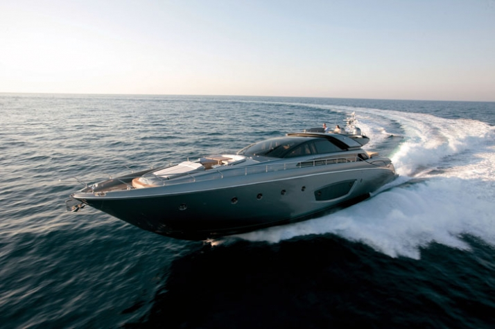 Courtesy of RIVA yacht