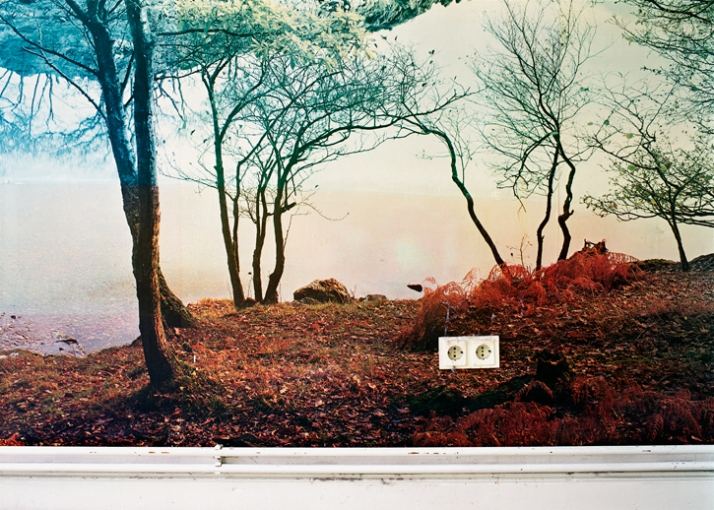 Artist: JESSICA BACKHAUS Title: What Still Remains Date: 2008 Dimensions: 76cm x 101cm Materials: photograph