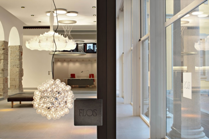 FLOS Image Courtesy of DesignPartners