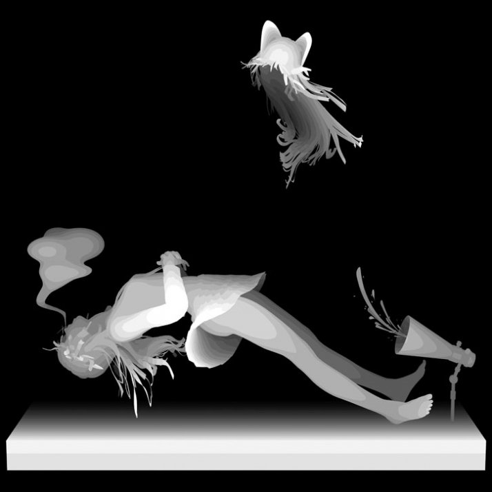 How to make, © Kazuki Takamatsu Courtesy of Gallery Tomura
