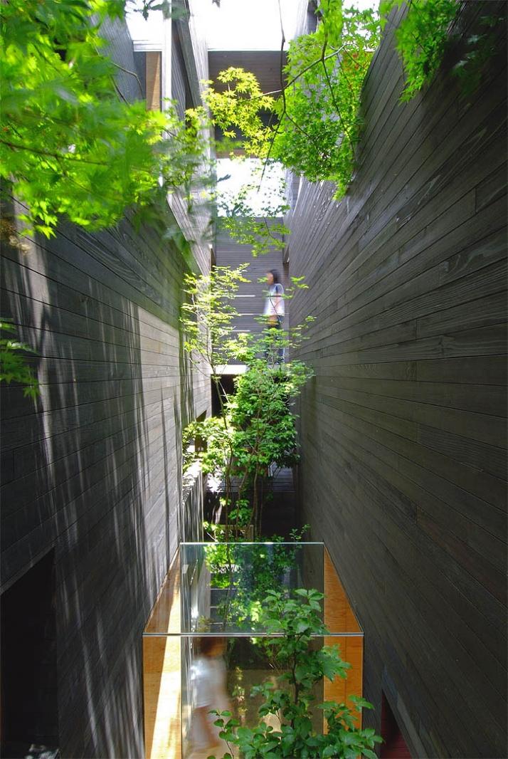 Image Courtesy of Keisuke Maeda // UID Architects
