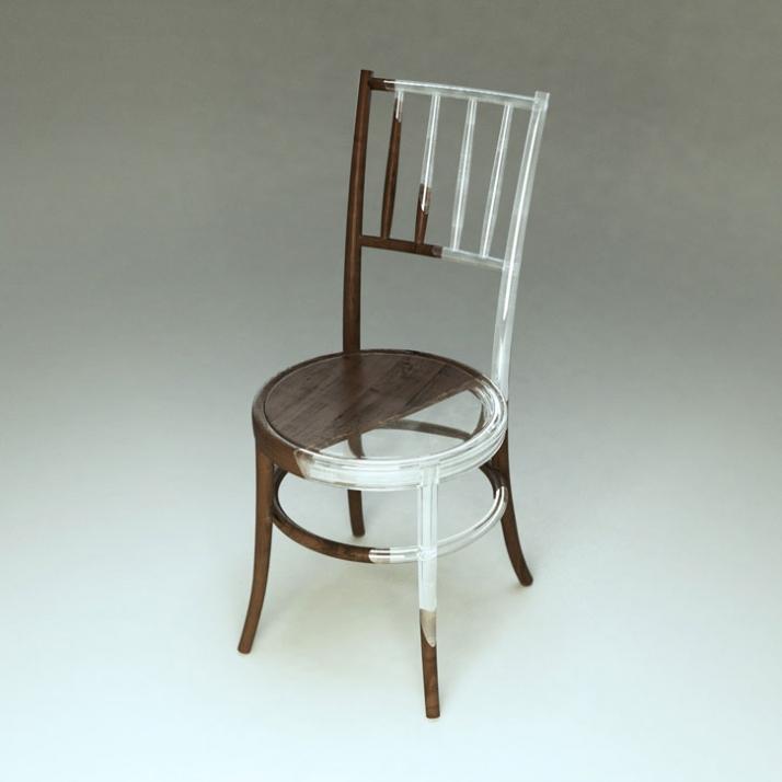 Как сделать старинную мебель своими руками