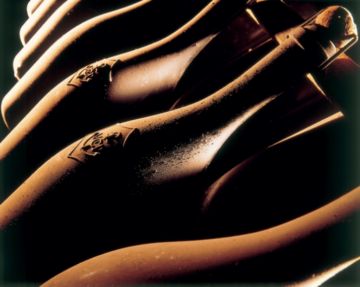 Image Courtesy of Veuve Clicquot