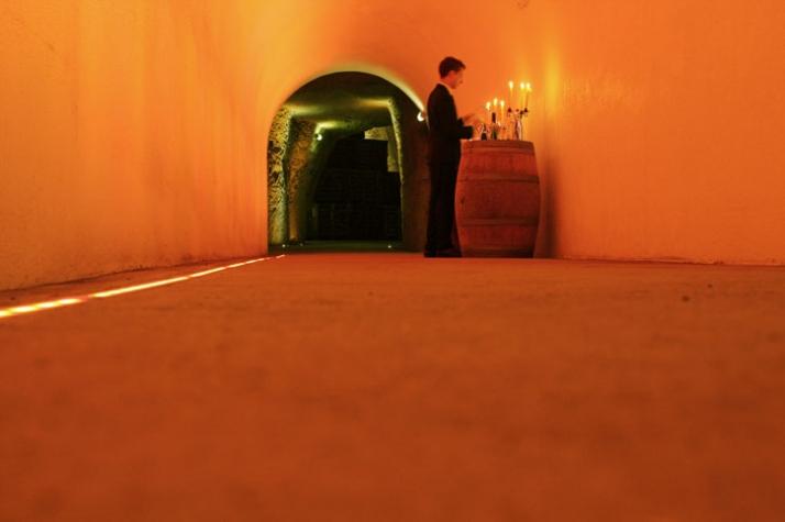 Image Courtesy of Veuve Clicquot Ponsardin