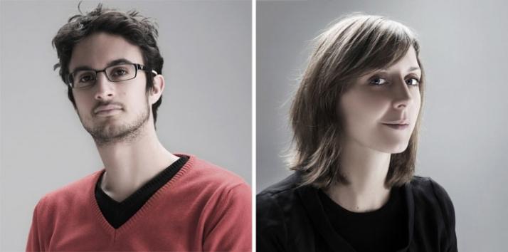 portraits by Johan Meallier