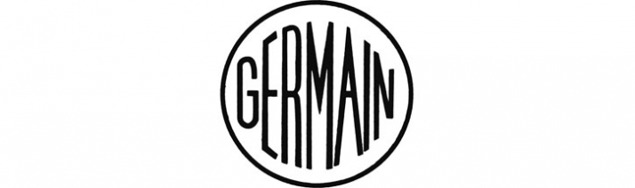 LOGO design by French graphic designers, Michael Amzalag and Mathias Augustyniak, founders of M/M studio in Paris