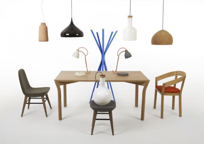 Benjamin Hubert's product collection
